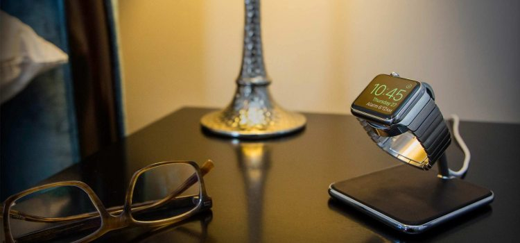 Review: Twelve South's Forté Apple Watch Stand