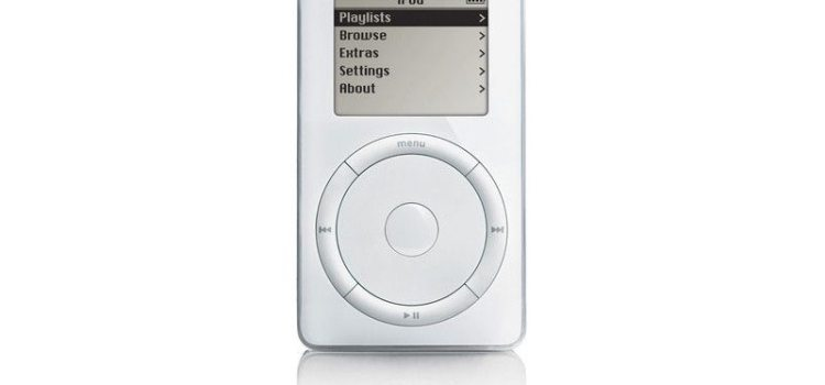 In Honor of the iPod Celebrating Its 14th Anniversary, Here Is How People Reacted to it at First