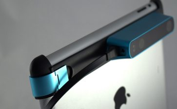 Making 3D Scanning a Reality for Everyone: A Look at the Structure Sensor for the iPad