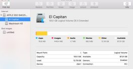 How to Find Your Mac's System Information
