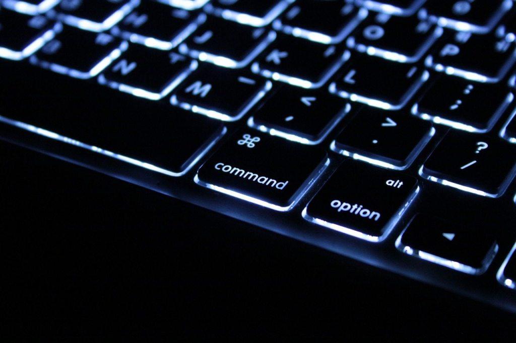 keyboard - system management controller