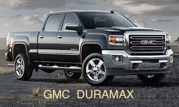 "GMC Chevy DURAMAX Diesels are more ""bulletproof"" with AMSOIL"