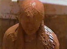 泥んこクイズ2