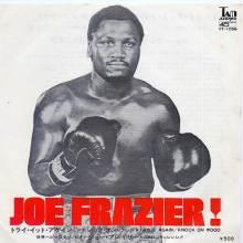 ジョー・フレーザー
