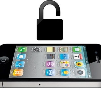 iPhone 4/4s Unlocking