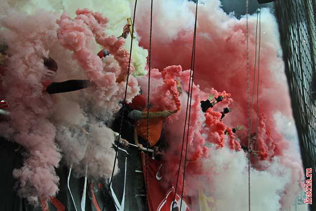 Nürnberg vs PSG