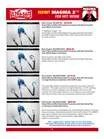 Magma Retractables - Fall Protection Equipment