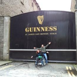 Fábrica Guinness, Dublin