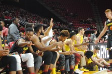 Maryland Madness