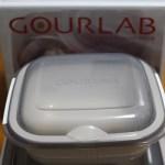 調理も保存もこれ1つ お弁当作りが楽になる電子レンジ調理器「グルラボ」