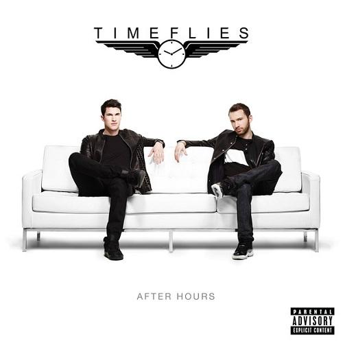 Timeflies - After Hours