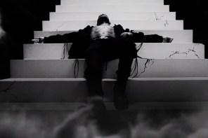 Big Sean – Blessings ft. Drake, Kanye West (Video)