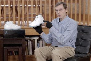 Brad Hall Hilariously Reviews Jordan 11