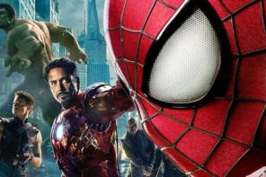 The Entire Marvel Cinematic Universe in 13 minutes