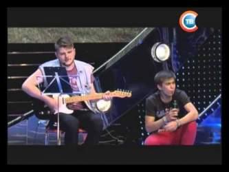 КВН ИТМО - 2014 Центральная Международная Лига Первая 1/4 Музыкалка
