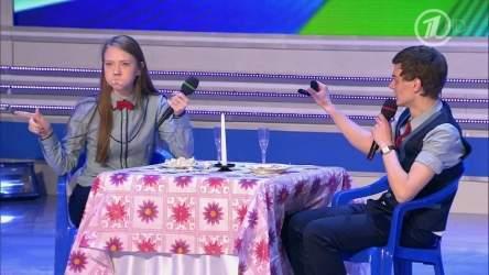 КВН 2014 Премьер лига Третья 1/8 (02.08.2014) ИГРА ЦЕЛИКОМ HD