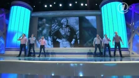 КВН Радио сободы - 2014 Премьер лига Вторая 1/4 Музыкалка