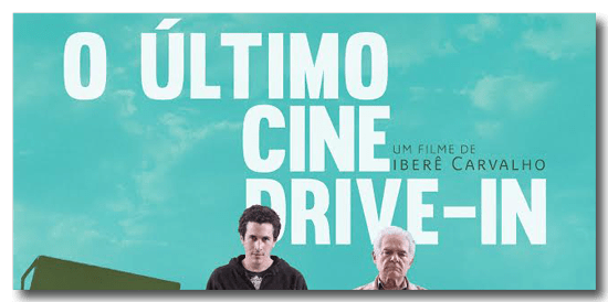 Ultimo Cine Drive-In, 2015