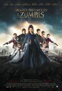 Orgulho e Preconceito e Zumbis | Crítica | Pride and Prejudice and Zombies (2016) EUA