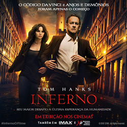 Inferno | Somente nos cinemas