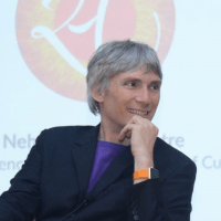 Dr. Henry Throop Mentor NASCA IARC | Centre for United Nations