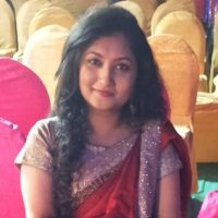 Poonam Jaiswal - Senior Program Coordinator - Profile Photo