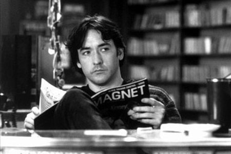 john cusack reading