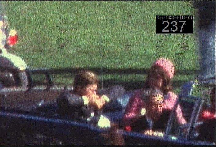 conspiración JFK
