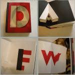 Diseño de portadas para libros