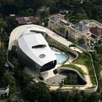 Una mansión del S.XXI