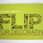 Aprendiendo a decorar paso a paso. Flip for decorating