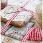 Paper Doilies · Blondas para empaquetar