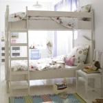 Habitaciones con literas para niños