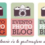 Evento Photo Blog
