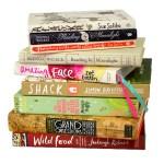 Las portadas para libros de Allison Colpoys