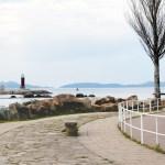 De paseo por Vigo