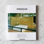 Openhouse Magazine<br><br> La nueva vida de la antigua casa/estudio de un sastre en Barcelona