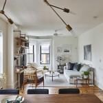 Muebles funcionales para decorar espacios pequeños