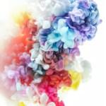 Color vibrante · Arte y fotografía abstracta