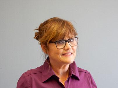 Katherine Meyer (photo by Eric Glitzenstein)