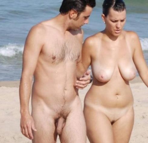 speedo boners at the beach