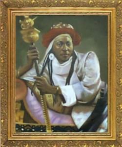 Queen Amina elder daughter of Bakwa Turunku Zazzau Kingdom