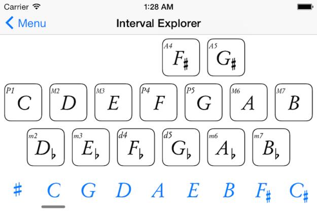 IntervalExplorer