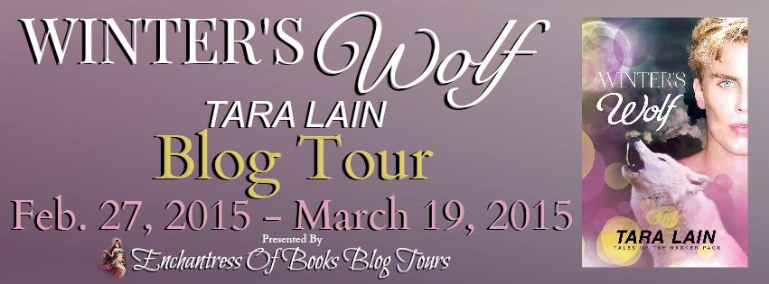 Blogtour Review: Winter's Wolf – Tara Lain