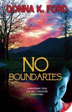 No Boundaries cover - (un)Conventional Bookviews