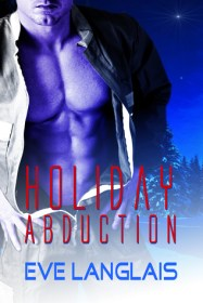Holiday Abduction cover - (un)Conventional Bookviews