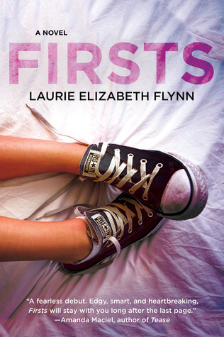 Review: Firsts – Laurie Elizabeth Flynn