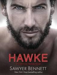 Hawke cover - (un)Conventional Bookviews