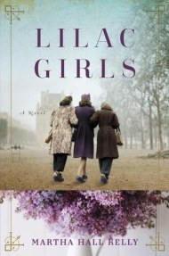 Lilac Girls cover - (un)Conventional Bookviews