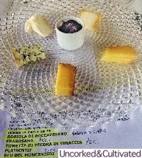 Farmhouse Formaggi Restaurant il Vigneto, Alba